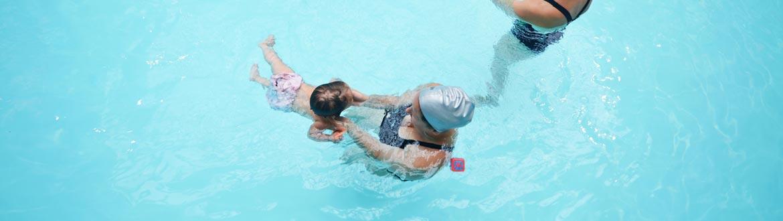 Acquaticit per bambini 1 3 anni piscina centro ferrero - Bambini in piscina a 3 anni ...