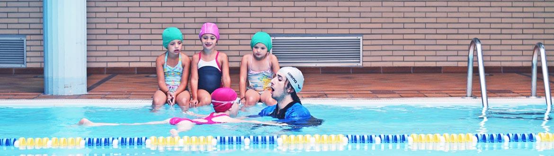 Nuoto per ragazzi