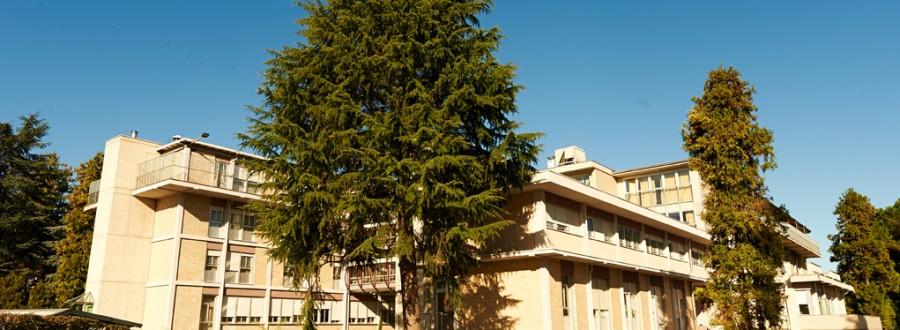 Centro Riabilitazione Ferrero - Sede Alba