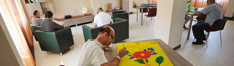Residenza assistenziale flessibile – RAF per disabili adulti