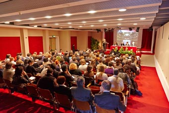 Centro Riabilitazione Ferrero - Teatro