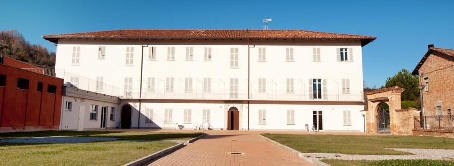 Villa Ottavia - Piobesi
