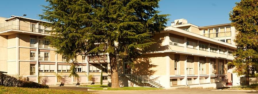 Centro Riabilitazione Ferrero - Sede di Alba