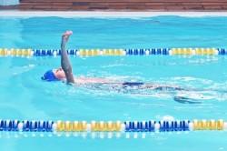 Corso di nuoto individuale